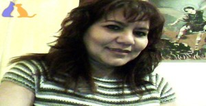 Ombu21 49 years old I am from Santa Marta/Magdalena, Seeking Dating Friendship with Man