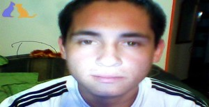 Yate234 29 years old I am from Bogotá/Bogotá DC, Seeking Dating Friendship with Woman