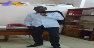 Gilbertmignon 33 years old I am from Limbe/Southwest, Seeking Dating Friendship with Woman