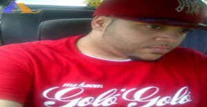 Klutch829 33 years old I am from Bronx/New York State, Seeking Dating Friendship with Woman