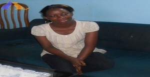 Bernnny 32 years old I am from Yaoundé/Centre, Seeking Dating Friendship with Man