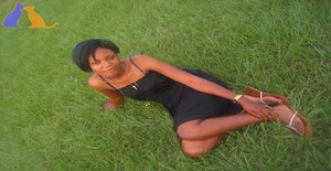 gaelly 34 years old I am from Yaoundé/Centre, Seeking Dating Friendship with Man
