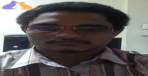 Georgeslewis300 36 years old I am from Santo Domingo/Distrito Nacional, Seeking Dating Friendship with Woman