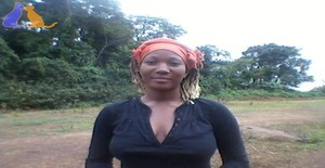 Nafi93 25 years old I am from Yaoundé/Centre, Seeking Dating Friendship with Man
