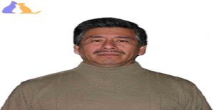Halconhgo 52 years old I am from Matehuala/Hidalgo, Seeking Dating Friendship with Woman