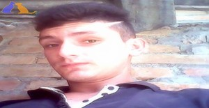 Daniel 19 25 years old I am from Pitalito/Huila, Seeking Dating Friendship with Woman