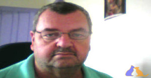Antoniosilvafern 59 years old I am from Umuarama/Paraná, Seeking Dating Friendship with Woman