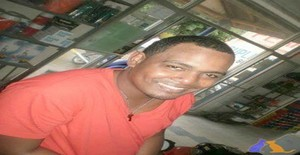 Elias1981 37 years old I am from Santo Domingo/Distrito Nacional, Seeking Dating Friendship with Woman