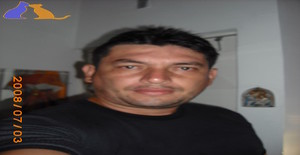 Tequila mix 45 years old I am from Cúcuta/Norte de Santander, Seeking Dating Friendship with Woman