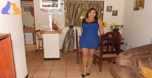 Elena007 49 years old I am from San José/San José, Seeking Dating with Man