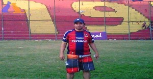 ññññññ 41 years old I am from Fernando De La Mora/Central, Seeking Dating Friendship with Woman