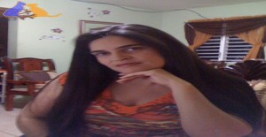 Carmen0201 43 years old I am from Santiago De Los Caballeros/Santiago, Seeking Dating Friendship with Man