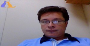 Hectorgustavo 43 years old I am from Asunción/Central, Seeking Dating Friendship with Woman