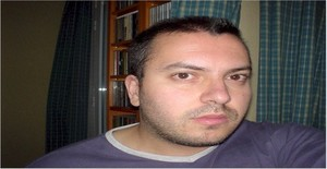 Steriojose 45 years old I am from Madrid/Madrid (provincia), Seeking Dating Friendship with Woman
