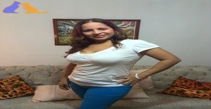 Bettyb0812 39 years old I am from Barranquilla/Atlántico, Seeking Dating Friendship with Man