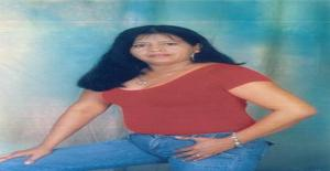 Cariñosita28 56 years old I am from Cali/Valle Del Cauca, Seeking Dating Friendship with Man