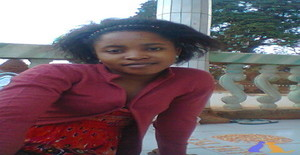 Mireille 24 years old I am from Yaoundé/Centre, Seeking Dating Friendship with Man