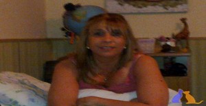 Susana 1822 54 years old I am from Colonia del Sacramento/Colonia, Seeking Dating Friendship with Man