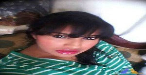 Yanet tineo 37 years old I am from Puerto Ordaz/Bolívar, Seeking Dating Friendship with Man