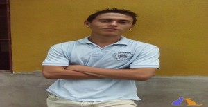 Jhonnymauricio 26 years old I am from Mercedes/Herédia, Seeking Dating Friendship with Woman