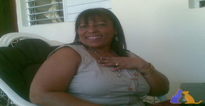 Cruzfrancisca 62 years old I am from Santiago De Los Caballeros/Santiago, Seeking Dating Friendship with Man