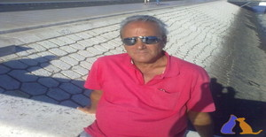 Santuz781 73 years old I am from Lisboa/Lisboa, Seeking Dating Friendship with Woman