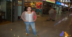 Daiann 34 years old I am from Montevideo/Montevideo, Seeking Dating Friendship with Man