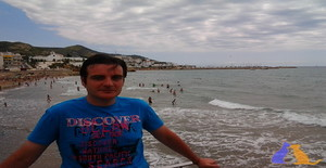 Untigorisar 38 years old I am from Barcelona/Cataluña, Seeking Dating Friendship with Woman