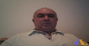 Ademir1961 56 years old I am from Jaú/São Paulo, Seeking Dating Friendship with Woman