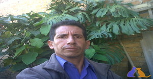 Nacho1971 47 years old I am from San Marcos/Cajamarca, Seeking Dating with Woman
