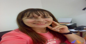Cristy532 60 years old I am from Colonia del Sacramento/Colonia, Seeking Dating Friendship with Man