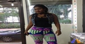 Chikita linda 25 years old I am from Santo Domingo/Distrito Nacional, Seeking Dating Friendship with Man