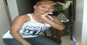 La morenaza 38 years old I am from San Francisco de Macorís/Duarte, Seeking Dating Friendship with Man