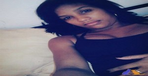 Nancy. 28 years old I am from Santo Domingo/Distrito Nacional, Seeking Dating Friendship with Man