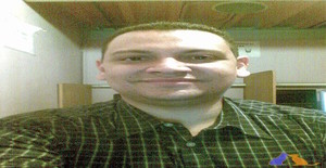 Matos291973 45 years old I am from Caracas/Distrito Capital, Seeking Dating Friendship with Woman