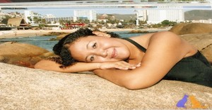 Princessa_22 26 years old I am from Zihuatanejo/Guerrero, Seeking Dating Friendship with Man