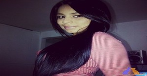 Sandrita guevara 25 years old I am from Cali/Valle del Cauca, Seeking Dating with Man