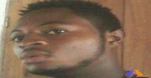 Larryrrisma 29 years old I am from Limbe/Southwest, Seeking Dating Friendship with Woman