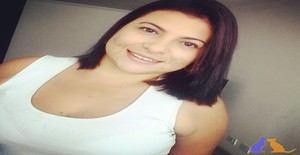 Paty0709 30 years old I am from Yopal/Casanare, Seeking Dating Friendship with Man