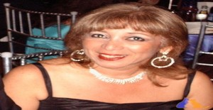 Josefina diaz 54 years old I am from Valencia/Carabobo, Seeking Dating Friendship with Man