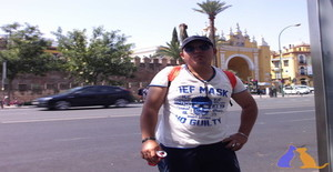 Johnjairo01 33 years old I am from Sevilla/Andalucía, Seeking Dating Friendship with Woman
