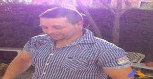 Luisgym 39 years old I am from Puebla de Sancho Pérez/Extremadura, Seeking Dating Friendship with Woman