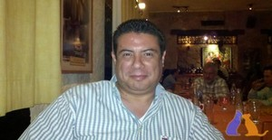 Andresarflo 51 years old I am from Mérida/Yucatán, Seeking Dating Friendship with Woman