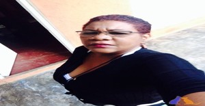 Cristobalina 53 years old I am from Santo Domingo/Distrito Nacional, Seeking Dating Friendship with Man
