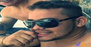 Elvis_lima 27 years old I am from Fortaleza/Ceará, Seeking Dating Friendship with Woman