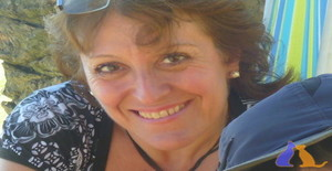 Serenella 56 years old I am from Montevideo/Montevideo, Seeking Dating Friendship with Man