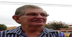 Robertojose 68 years old I am from São Paulo/São Paulo, Seeking Dating Friendship with Woman