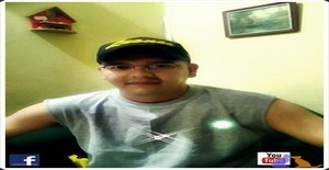 Dj19 37 years old I am from Caracas/Distrito Capital, Seeking Dating Friendship with Woman