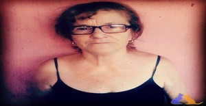 Teresita díaz 73 years old I am from Colón/Montevideo, Seeking Dating Friendship with Man