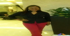 Serenamia 46 years old I am from Panama City/Panama, Seeking Dating Friendship with Man